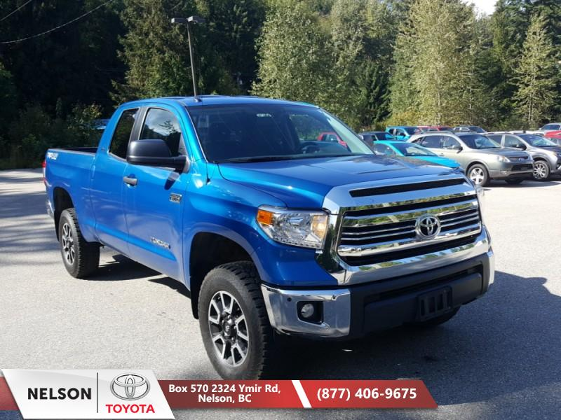 2017 Toyota Tundra TRD Off Road (12478) Main Image