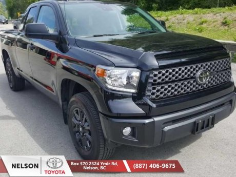 2019 Toyota Tundra SX Package