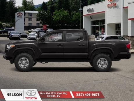 2019 Toyota Tacoma TRD Sport Upgrade Package