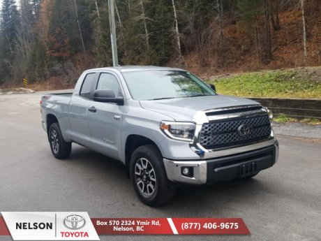 2020 Toyota Tundra TRD Off Road